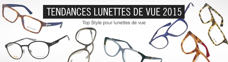 montures lunettes de vue tendance. Black Bedroom Furniture Sets. Home Design Ideas