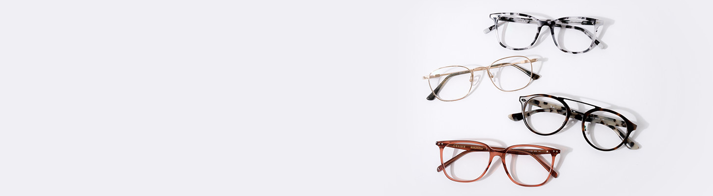 New Arrivals - Glasses