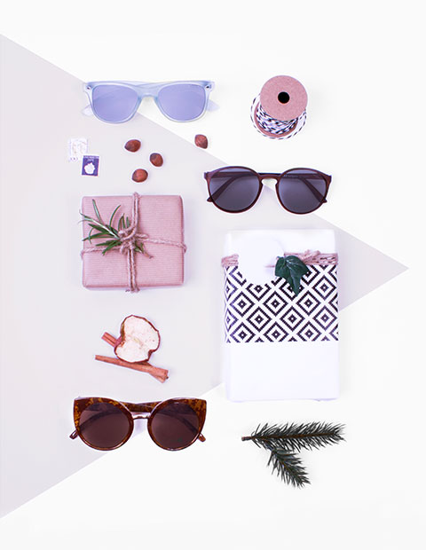 Ideas for trendy sunglasses