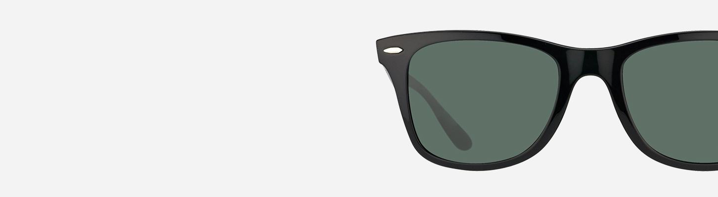 f33b97441313e1 Online Wayfarer stijl brillen bij Mister Spex kopen