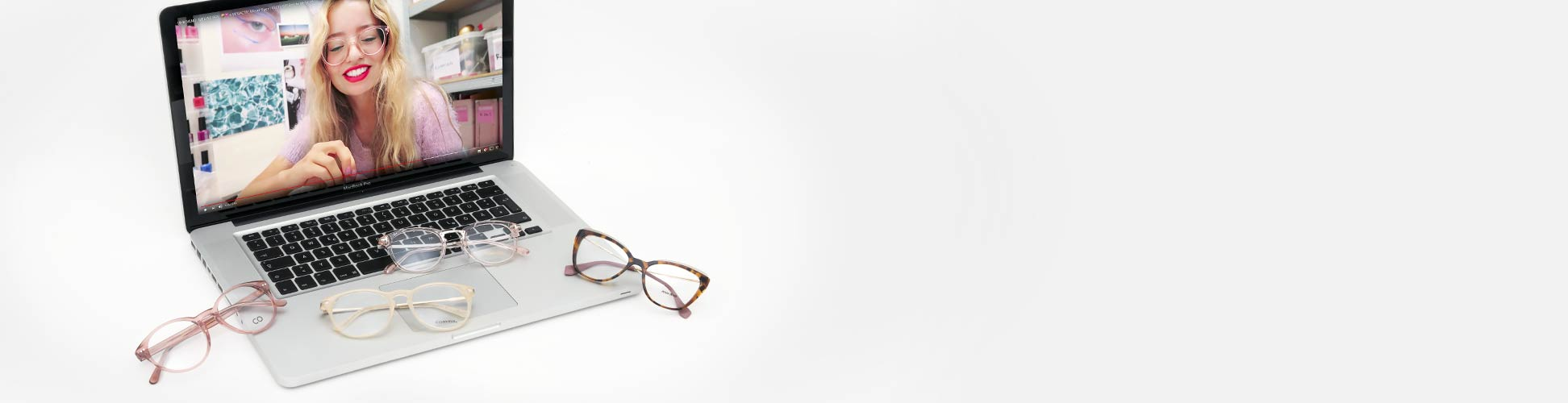 Glamour fashion report - Mister Spex