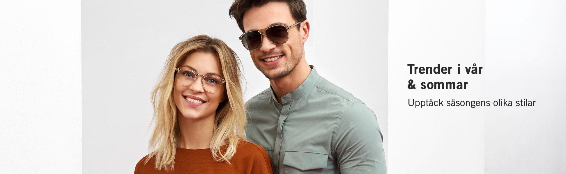 glasögon på nätet bäst i test