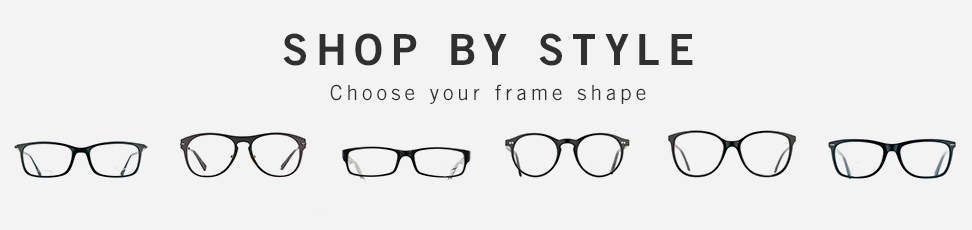 Buy Round Glasses online at Mister Spex UK