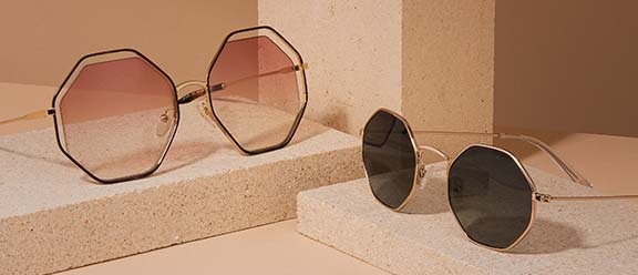 Sunglasses inspiration