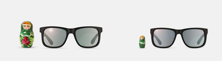 5d32398681 Order Ray-Ban Justin sunglasses online