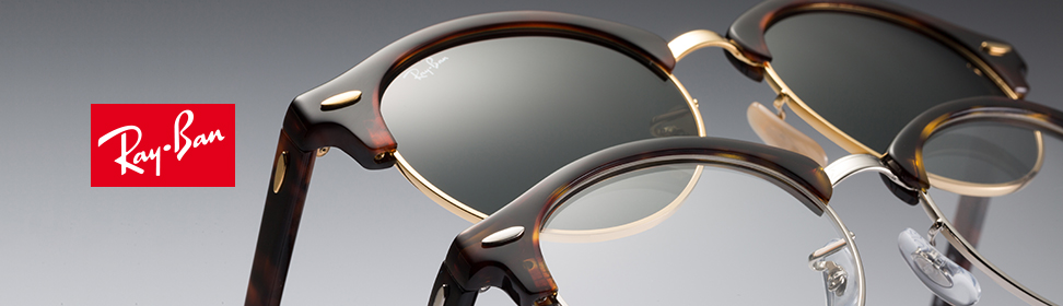 52f445d8b4 Buy Ray-Ban Clubround online at Mister Spex UK