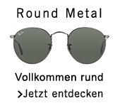 Ray-Ban Round Metal RB 3447 029