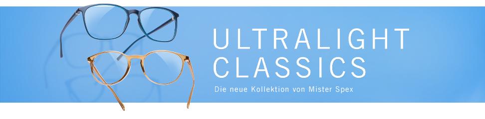 Ultralight Collection online kaufen bei Mister Spex