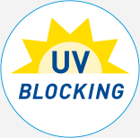 UV Blocking