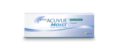 1-DAY ACUVUE® MOIST MULTIFOKAL