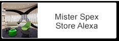 Mister Spex Store Alexa