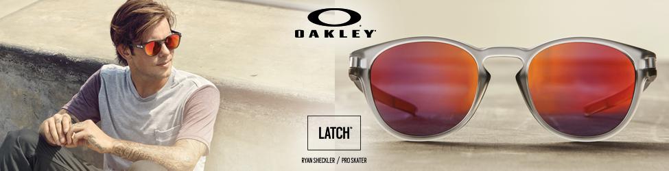 47538cbba4e68 Buy Oakley Latch sunglasses online