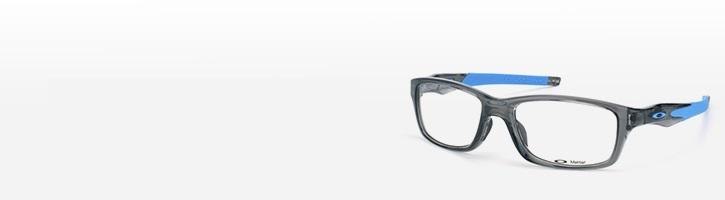 d356fb795cb5c Oakley Crosslink - des lunettes originales