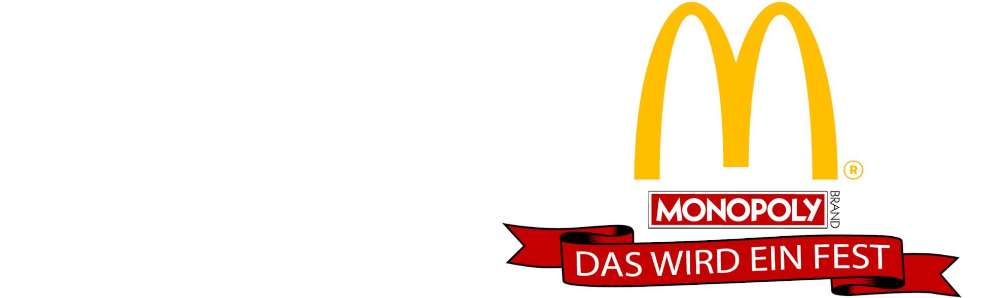 McDonald\'s Monopoly bei Mister Spex