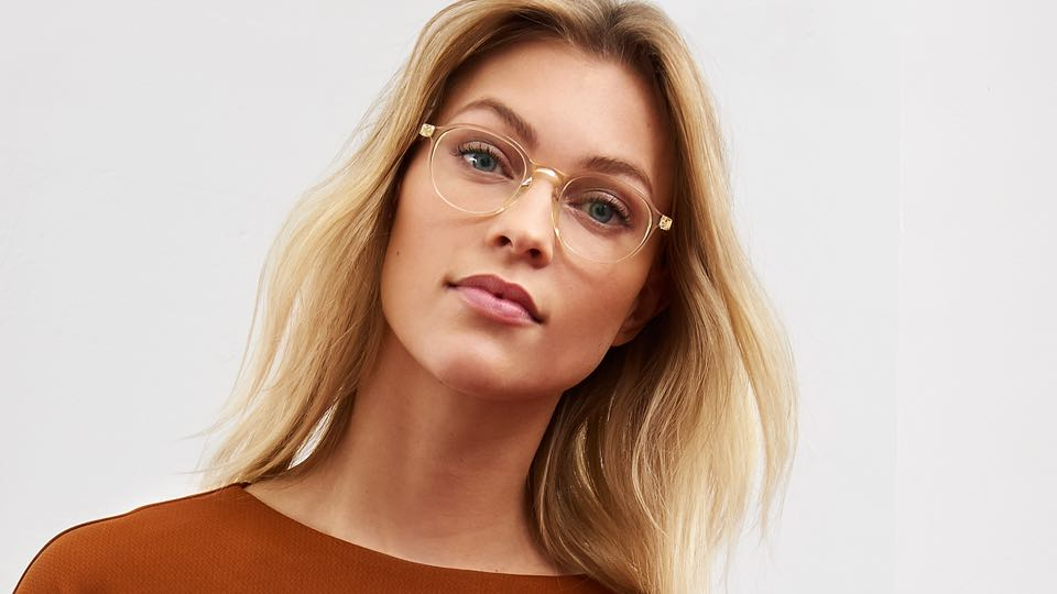 Styles Of Glasses Frames