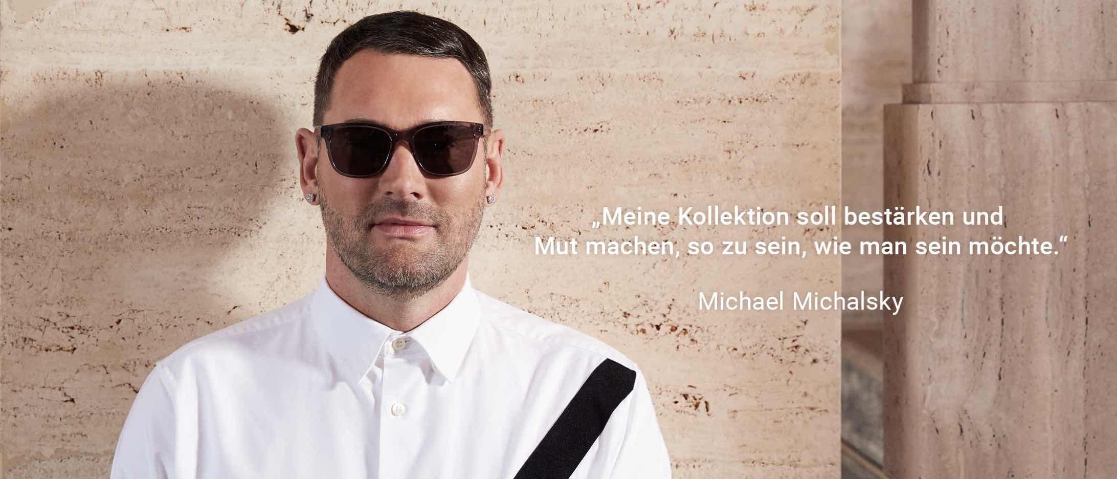Michalsky - No regrets
