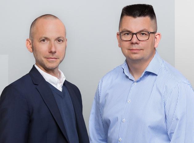 Dr. Mirko Caspar & Dirk Graber