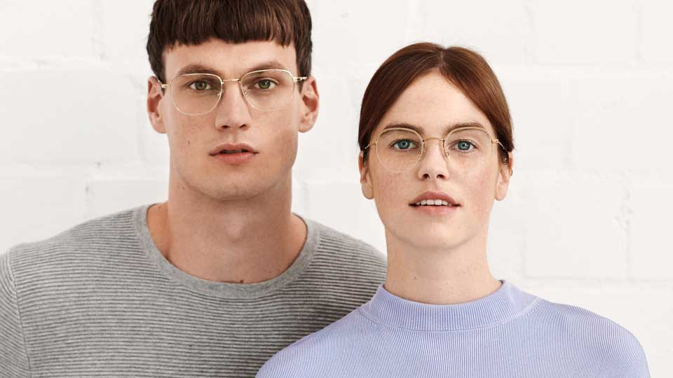 Glasses Trends