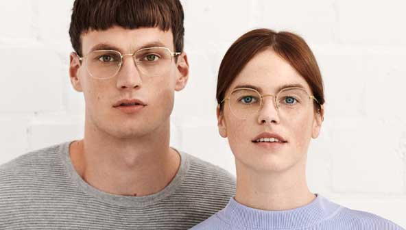 Glasses Trends