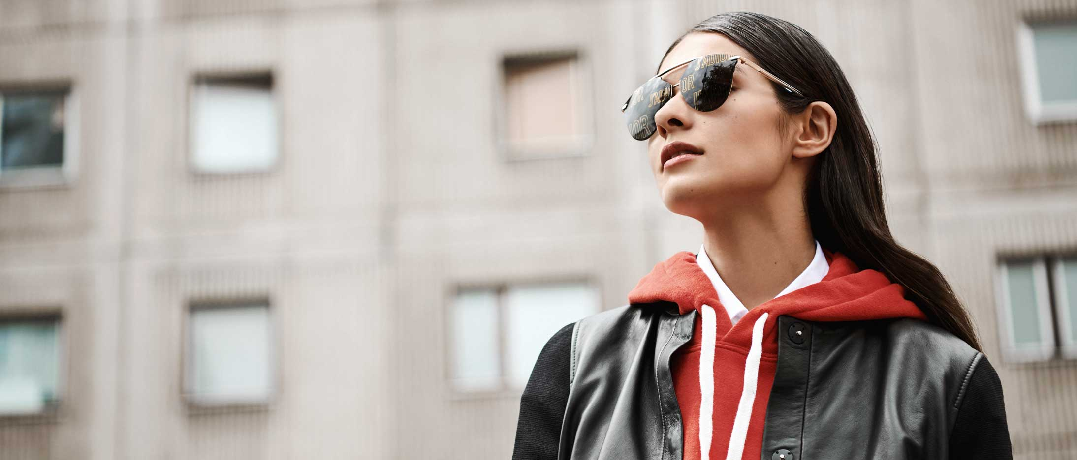 Solglasögon - Säsongens trender