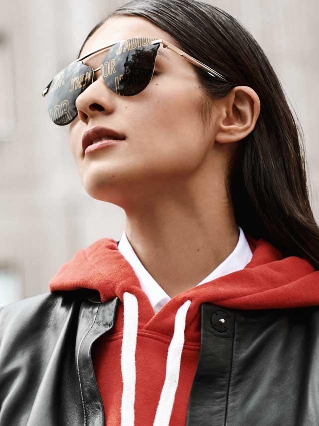 Sunglasses - This Season's Trends