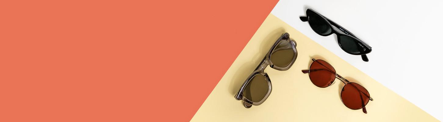 Nouveautés - lunettes de soleil chez Mister Spex 64c4027a2f6d