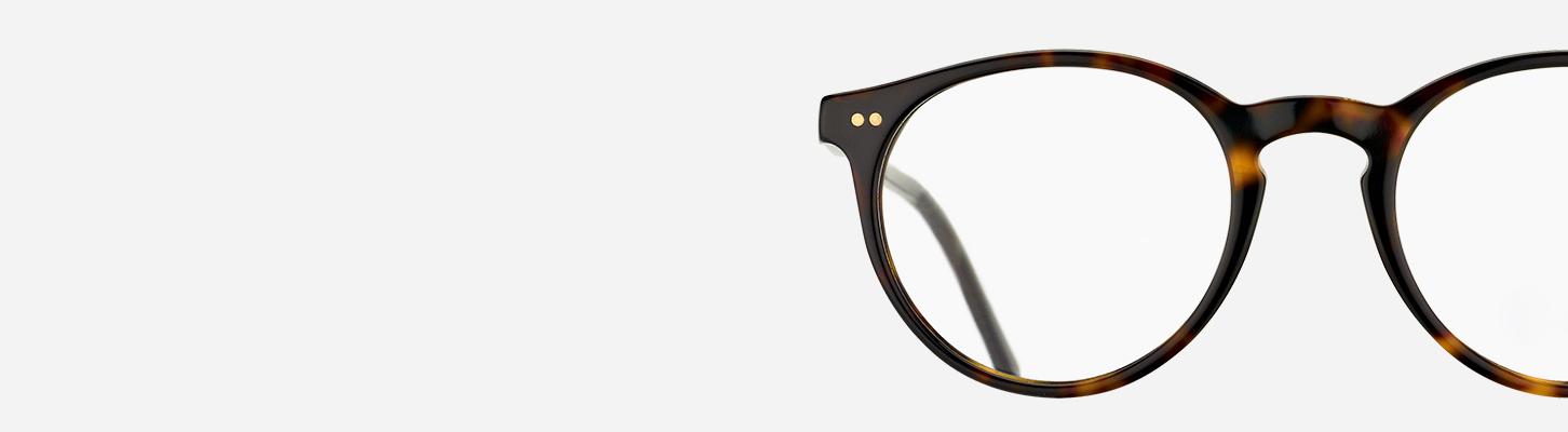 fb59bc1af0d Horn rimmed glasses. Buy horn-rimmed frames online