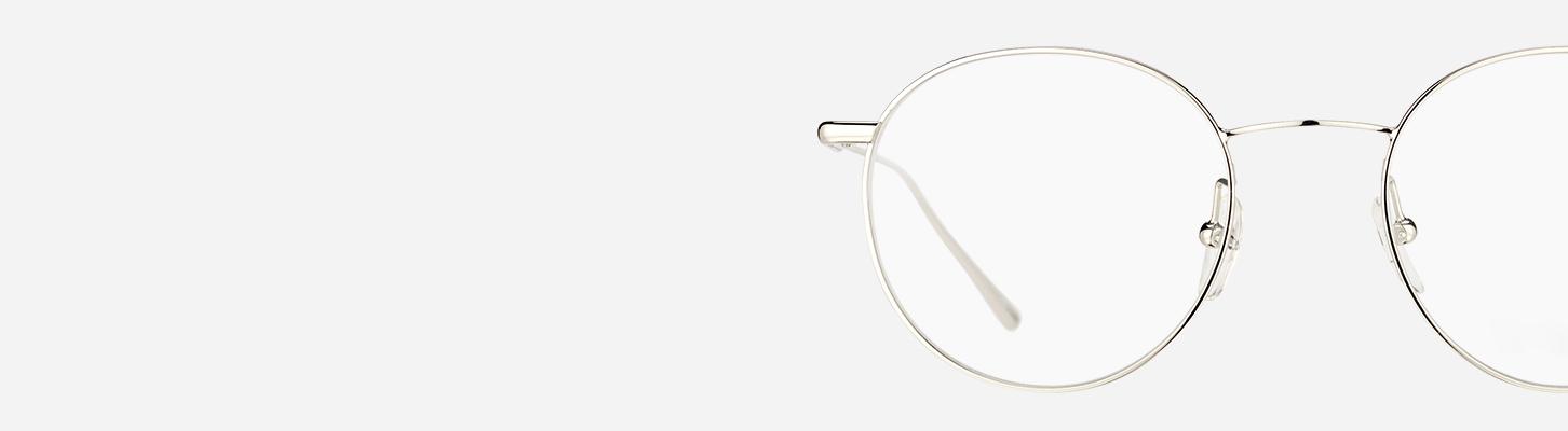 günstigen preis genießen Wert für Geld große Auswahl von 2019 Buy metal glasses online | Mister Spex