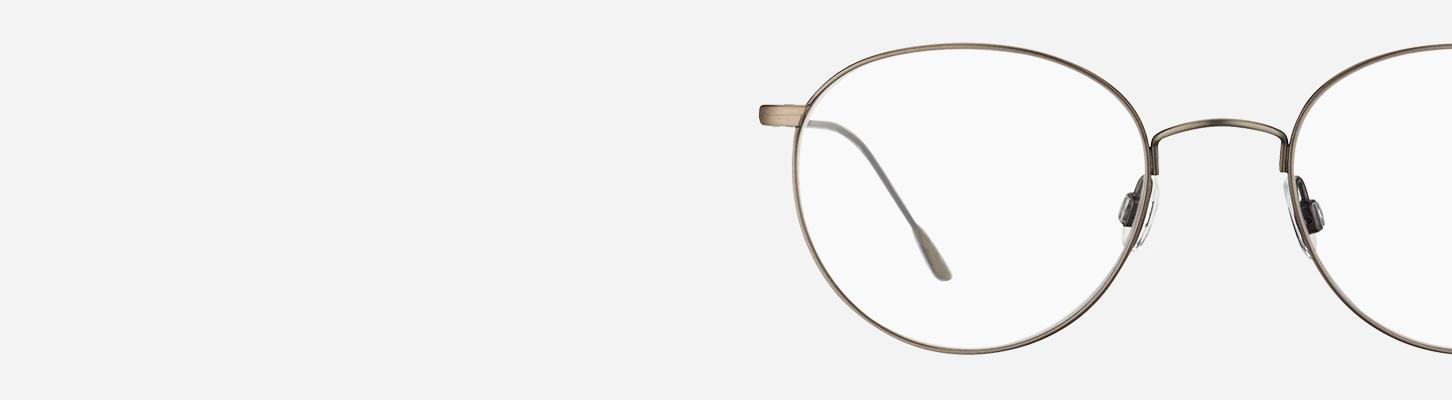 331b94ab6c Gafas de titanio para comprar online | Mister Spex