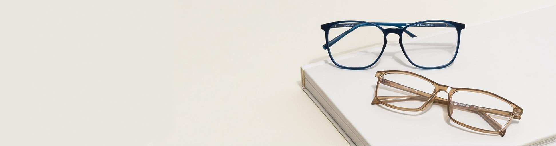 e2145eebe3 Varifocal Glasses - Buy Varifocals online at Mister Spex UK