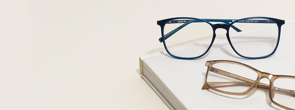 el precio se mantiene estable sombras de precio razonable Comprar gafas progresivas online | Mister Spex