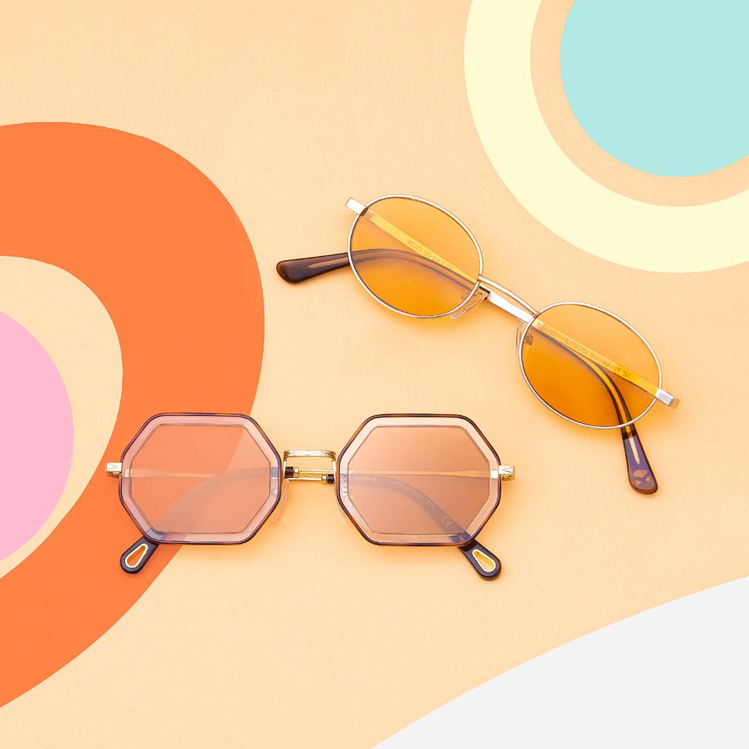 Sonnenbrillen Trends Fruhling Sommer 2019 Mister Spex