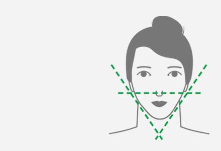 Glasses for Heart-Shaped Faces | Mister Spex UK