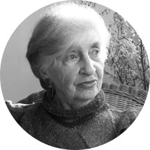 Dr E. Lothar, Docteur en Médecine et enseignante de la Méthode Bates