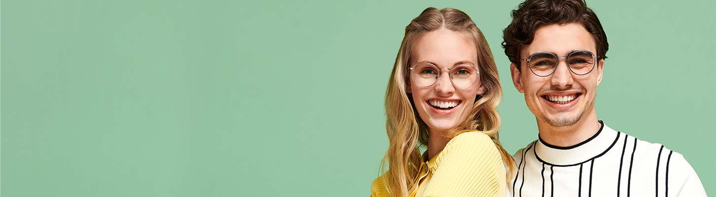 ff8ca8a674b0ed Brillen online kaufen - Einfach 50 % sparen | Mister Spex Schweiz