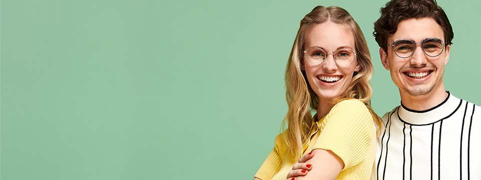 schön Design Rabattgutschein Online-Verkauf Brillen online kaufen - Einfach 50% sparen | Mister Spex
