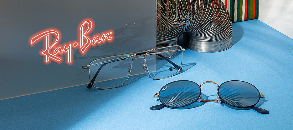 Editorial: Ray-Ban