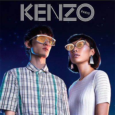 Special: KENZO