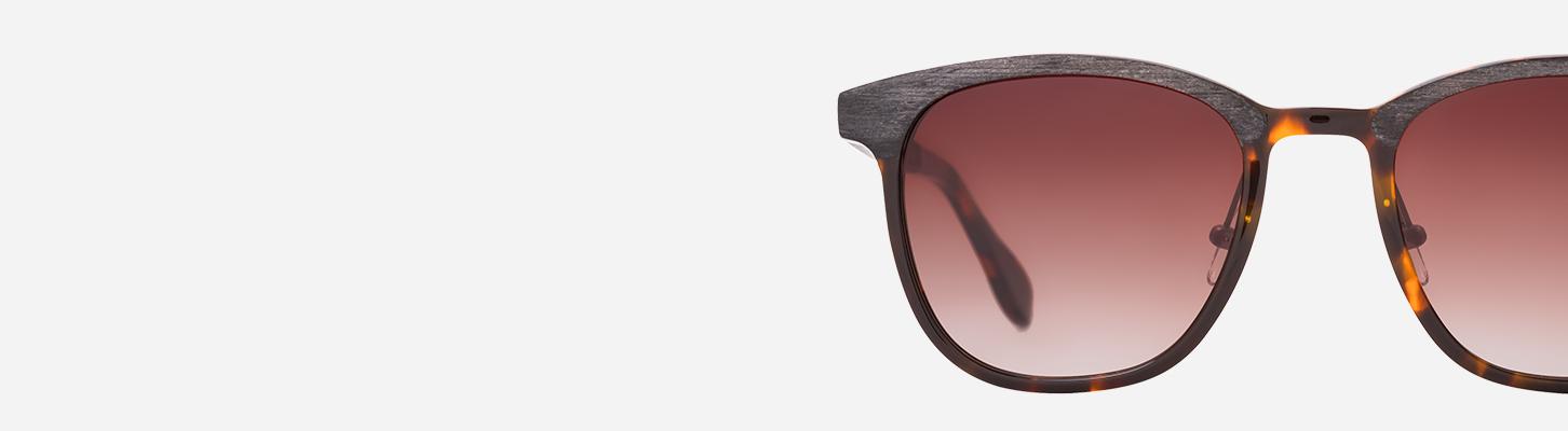 f471d65b7379bc Holzsonnenbrillen online - Trendige Sonnenbrillen aus Holz | Mister Spex