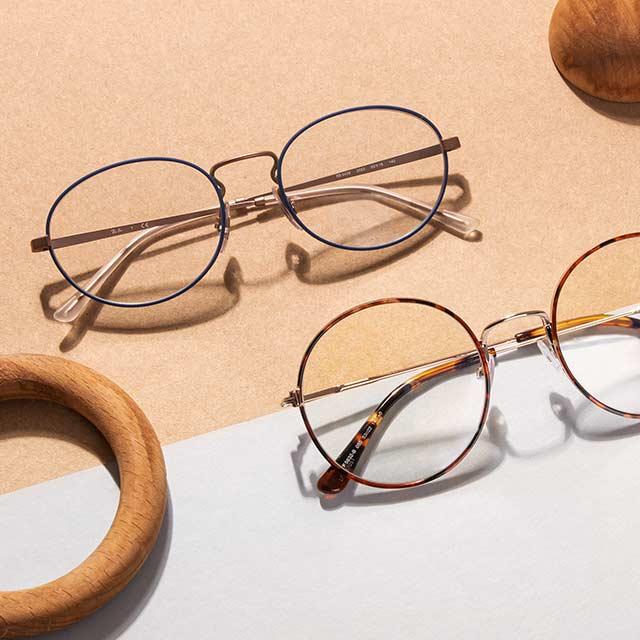 Tendances lunettes Automne \u0026 Hiver 2019/2020