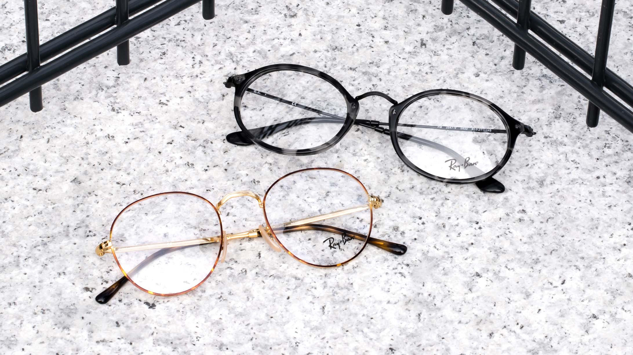 Glasses trends Windsor Refresh