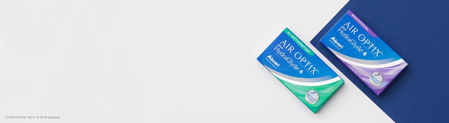 Dailies AquaComfort Plus Multifocal 30 kpl