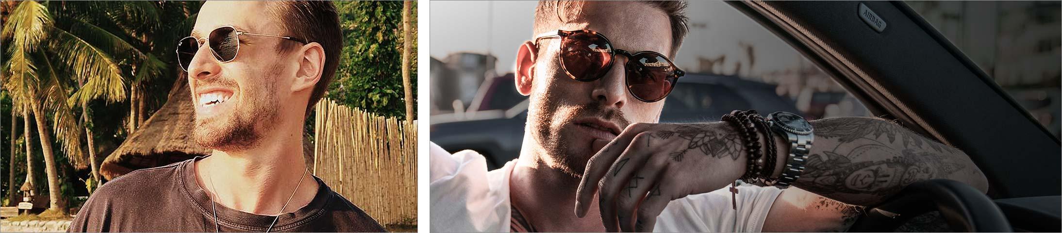 #FavouriteFrames Sonnenbrillen