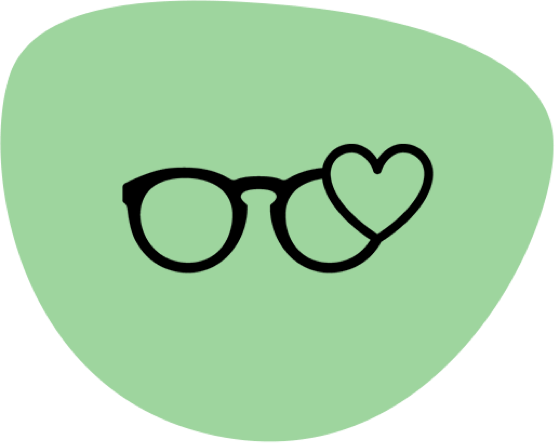 Find your perfect pair of glasses with us
