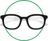 Laaja valikoima silmälaseja nopealla toimituksella