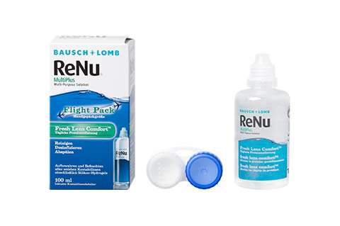 ReNu Multiplus pack miniatura vista frontal