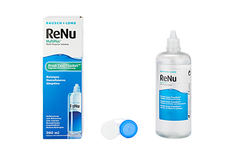 ReNu Multiplus vista frontal
