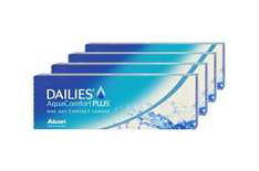 Dailies DAILIES AquaComfort Plus liten