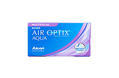 Air Optix AIR OPTIX Aqua Multifocal liten