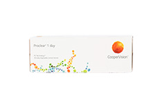 Proclear Proclear 1 day small